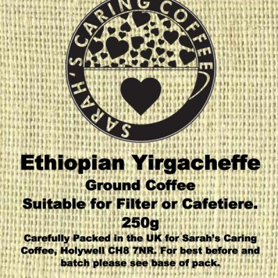 Ethiopian-Yirgacheffe